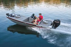 2010 - Tracker Boats - Pro 16