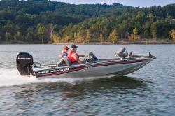 2010 - Tracker Boats - Pro Crappie 175