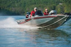 2010 - Tracker Boats - Pro Team 170 TX