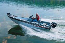 2010 - Tracker Boats - Pro Guide V-15 SC