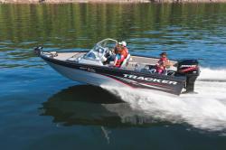 2010 - Tracker Boats - Targa V-18 Combo