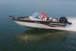2010 - Tracker Boats - Targa V-18 WT