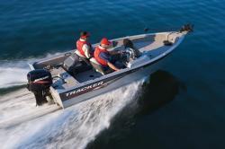 2010 - Tracker Boats - Pro Guide V-16 SC