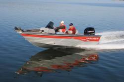 2010 - Tracker Boats - Pro Guide V-175 SC