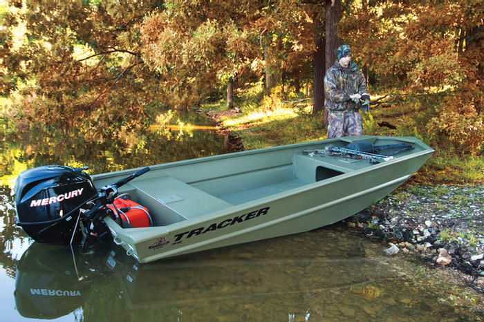 Research 2010 Tracker Boats Grizzly 1448 Jon On Iboats Com