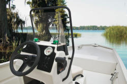 2010 - Tracker Boats - Grizzly 1860 CC