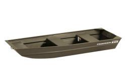 2010 - Tracker Boats - Topper 1032 Riveted Jon
