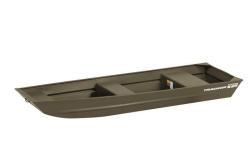 2010 - Tracker Boats - Topper 1232 Riveted Jon