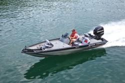 2011 - Tracker Boats - Pro Team 190 TX