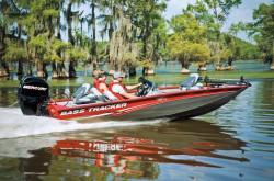 2011 - Tracker Boats - Pro Team 175 TXW