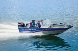2011 - Tracker Boats - Pro Guide V-175 WT