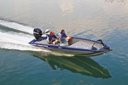 2012 - Tracker Boats - Pro Team 175 TF