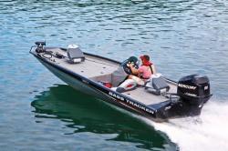 2012 - Tracker Boats - Pro Team 190 TX