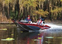 2012 - Tracker Boats - Pro Team 175 TXW