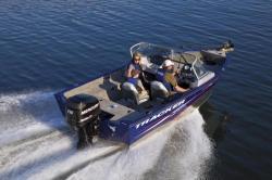 2012 - Tracker Boats - Pro Guide V-175 WT