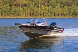 2012 - Tracker Boats - Targa V-18 WT
