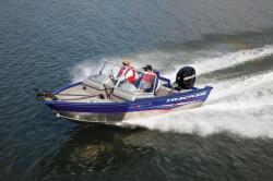 2012 - Tracker Boats - Pro Guide V-16 WT