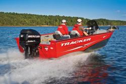2012 - Tracker Boats - Pro Guide V-175 SC