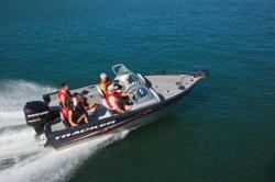 2012 - Tracker Boats - Pro Guide V-175 Combo