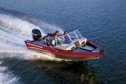 2012 - Tracker Boats - Targa V-18 Combo