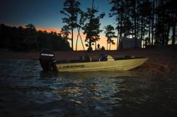 2012 - Tracker Boats - Grizzly 1860 SC