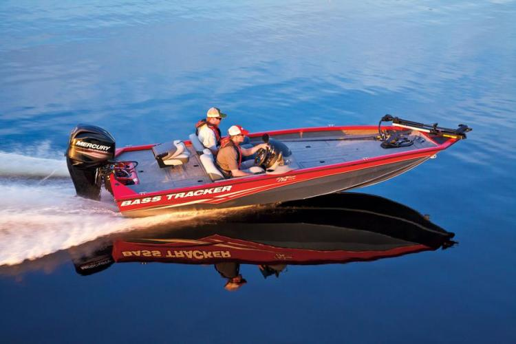 Research 2013 - Tracker Boats - Pro Team 175 TXW on iboats com