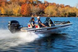 2013 - Tracker Boats - Pro 160