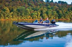 2013 - Tracker Boats - Pro Team 175 TF