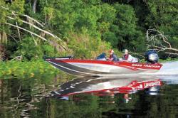 2013 - Tracker Boats - Pro Team 175 TXW