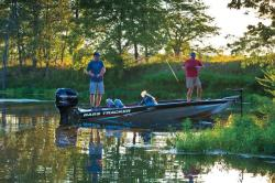 2013 - Tracker Boats - Pro Team 190 TX