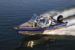 2013 - Tracker Boats - Pro Guide V-16 WT