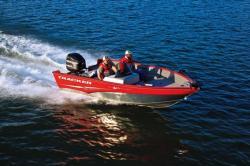 2013 - Tracker Boats - Pro Guide V-175 SC