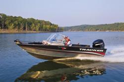 2013 - Tracker Boats - Targa V-18 WT