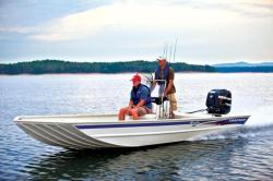 2013 - Tracker Boats - Grizzly 2072 CC