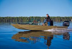 2014 - Tracker Boats - Grizzly 2072 CC