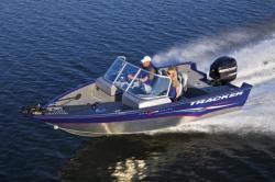 2014 - Tracker Boats - Pro Guide V-175 WT