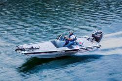 2014 - Tracker Boats - Pro 170