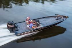 2014 - Tracker Boats - Pro Team 190 TX