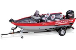 2014 - Tracker Boats - Pro Guide V-16 SC