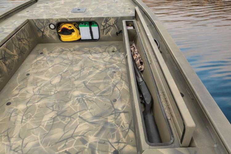Research 2015 Tracker Boats Grizzly 1548 Mvx Sportsman