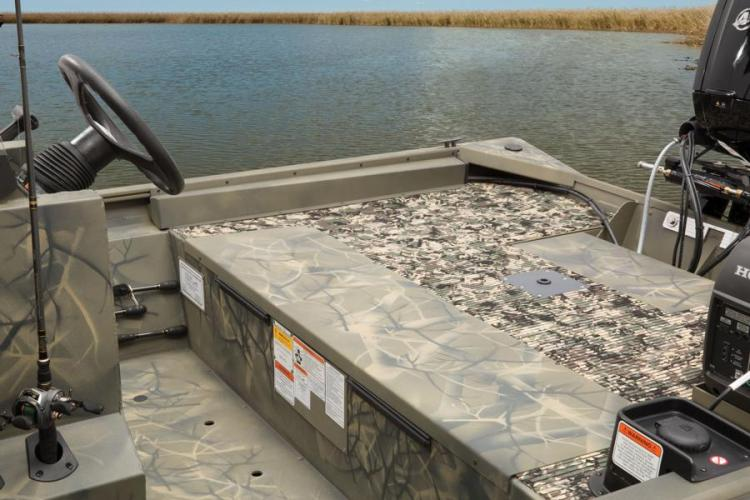 Research 2015 Tracker Boats Grizzly 1860 Mvx Cc