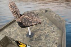 2015 - Tracker Boats - Grizzly 1548 MVX Sportsman