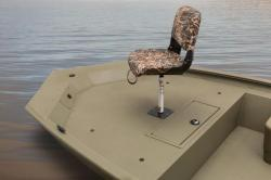 2015 - Tracker Boats - Grizzly 1754 MVX SC