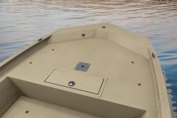 2015 - Tracker Boats - Grizzly 1860 MVX CC