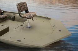 2015 - Tracker Boats - Grizzly 1860 MVX SC
