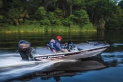 2015 - Tracker Boats - Pro 170