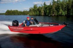2015 - Tracker Boats - Pro Guide V-16 SC
