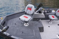 2015 - Tracker Boats - Pro Guide V-175 SC