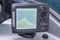 2015 - Tracker Boats - Targa V-18 WT