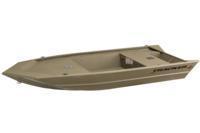 2017 - Tracker Boats - Grizzly 1448 MVX Jon